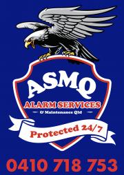 ASMQ Queensland Logo